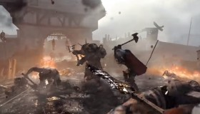 Warhammer: Vermintide 2 gameplay video