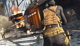 Call of Duty: Warzone cheater με wall hack ξεφτιλίζεται από παίκτη με Riot Shield