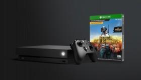 Δώρο το PlayerUnknown's Battlegrounds με κάθε Xbox One X