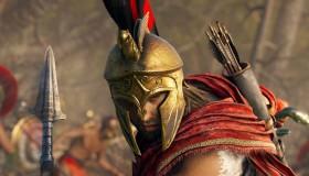 Assassin's Creed Odyssey: Πτώση retail πωλήσεων κατά 25%