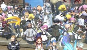 Παίκτες Final Fantasy XIV δώρισαν 21.000 δολάρια για τα θύματα τυφώνων