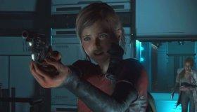 Resident Evil 2 Remake Mod προσθέτει την Ellie από το The Last of Us