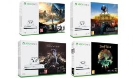 Xbox One S στα 200 ευρώ