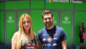 """E3 2018: Xbox Mediterranean Lead: """"Οι 5 νέοι developers της Microsoft ετοιμάζουν exclusives"""""""