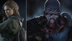 Mod φέρνει το The Last of Us: Part 2 στο Resident Evil 3 Remake