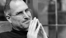 """""""Έφυγε"""" ο Steve Jobs"""