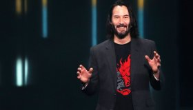 "Keanu Reeves: Το ""Breathtaking"", το δώρο και το achievement"