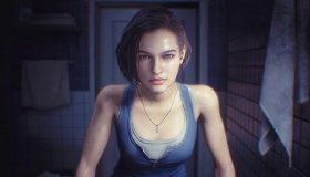 Resident Evil 3 Remake demo και open beta
