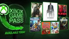 Τα games του Xbox Game Pass: Αύγουστος 2018