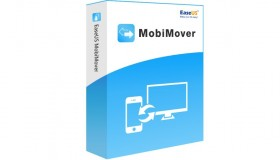 EaseUS MobiMover review