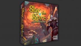 Επιτραπέζιο παιχνίδι Slay The Spire