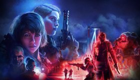 Wolfenstein: Youngblood gameplay video