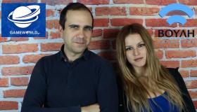 Συνέντευξη του GameWorld.gr στο κανάλι της Βουλής