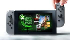 Φήμη: Το Xbox Game Pass έρχεται στο Switch