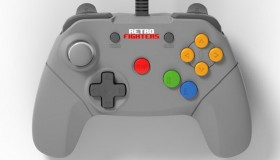 Retro Fighters Next Gen Nintendo 64 Controller
