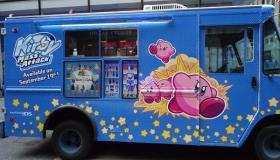 Έκλεψαν φορτηγό της Nintendo με Splatoon Special Editions