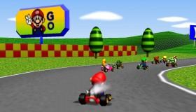 Speedrunners μάχονται για τα ρεκόρ στο Mario Kart 64