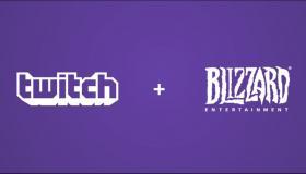 Συνεργασία της Blizzard με το Twitch