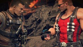 Η Gearbox δημιοσιεύει tease για Bulletstorm ή Duke Nukem