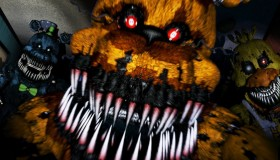 Five Nights at Freddy's: Ετοιμάζεται game μεγάλου budget