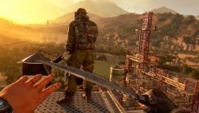 Dying Light: Δωρεάν DLC για ένα χρόνο