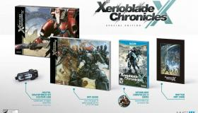 Xenoblade Chronicles X: Special Edition
