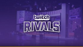 Twitch Rivals event 2019