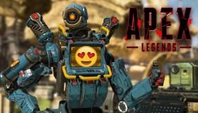 APEX Legends: Update του Αγίου Βαλεντίνου