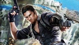 Just Cause 2 Multiplayer: World Builder