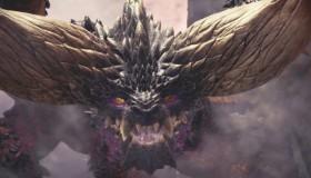 Monster Hunter: World demo
