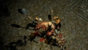 GameWorld Play: Path of Exile