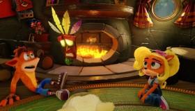 Crash Bandicoot N. Sane Trilogy σε PC και Switch