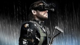 Metal Gear Solid 5: Ground Zeroes: Pre-order με δώρο το Peace Walker
