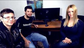 Συνέντευξη για το ελληνικό RPG Seed of the Arcane
