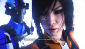 Mirror's Edge Catalyst preview