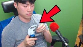Κορεάτης streamer έγινε viral καταστρέφοντας το blu-ray disc του The Last of Us: Part 2