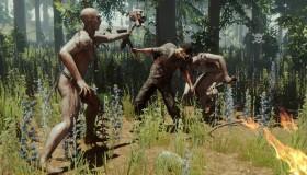 The Forest: Ημερομηνία Κυκλοφορίας