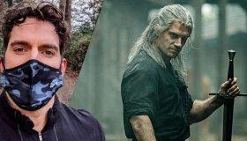 Ο Henry Cavill τραυματίστηκε στα γυρίσματα της Season 2 του The Witcher
