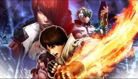 The King of Fighters XIV: Steam Edition