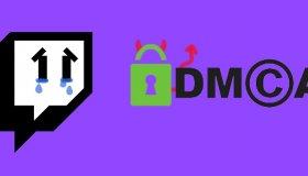 Το Twitch στέλνει DMCA takedown notices και διαγράφει βίντεο σε κανάλια