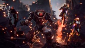 Bug στο Anthem στέλνει low level παίκτες στο τελευταίο mission