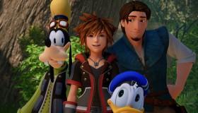 Kingdom Hearts III: 5 εκατομμύρια πωλήσεις