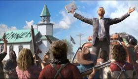 Far Cry 5 Co-op