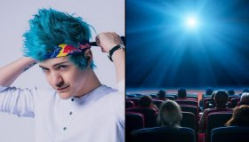 Ο Ninja θέλει να παίξει σε ταινίες και να γίνει voice actor
