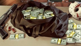 Grand Theft Auto Online: Δωρεάν χρήματα