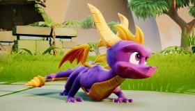 Spyro Reignited Trilogy: Μόνο το πρώτο από τα τρία games βρίσκονται μέσα στο δίσκο