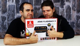 Retro Gamers 11: Atari Flashback 8