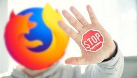 Η νέα έκδοση του Firefox εμποδίζει τους cryptominers