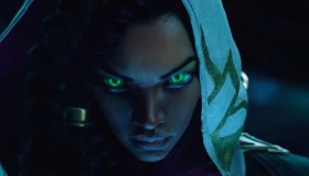League of Legends: Αναβάθμιση χάρτη, Elemental Drakes και η Senna