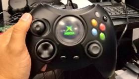 Duke: Επιστρέφει το χειριστήριο του πρώτου Xbox